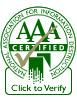 aaa-certification